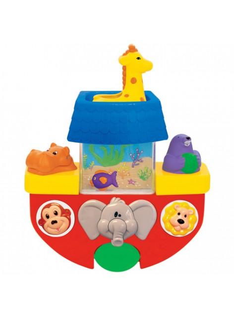 Развивающая игрушка KiddielandPreschool g029645