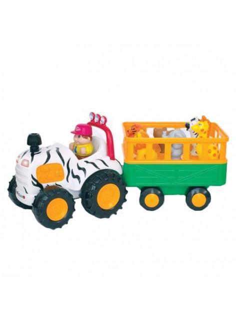 Развивающая игрушка KiddielandPreschool g029652