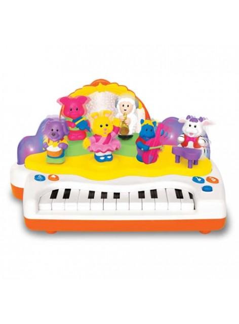 Развивающая игрушка KiddielandPreschool g037275