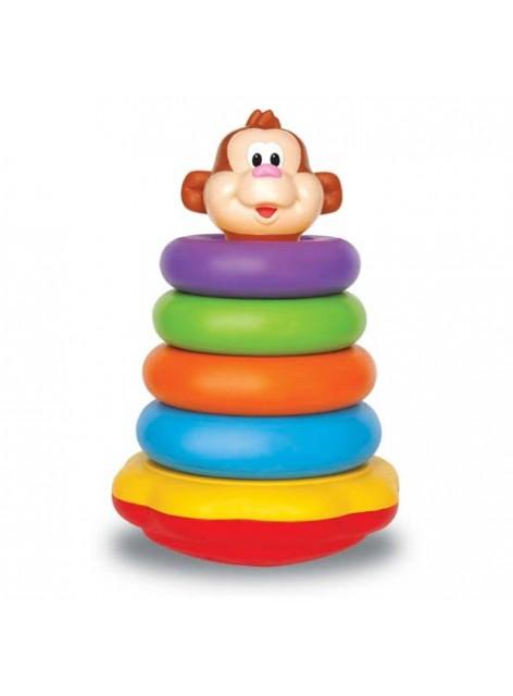 Развивающая игрушка KiddielandPreschool g038240