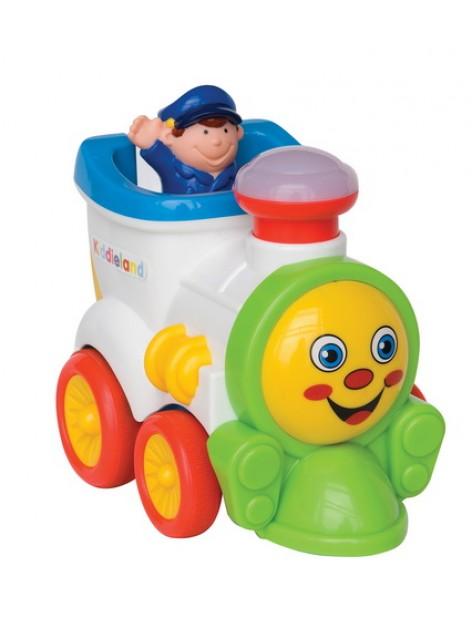 Развивающая игрушка KiddielandPreschool g041988