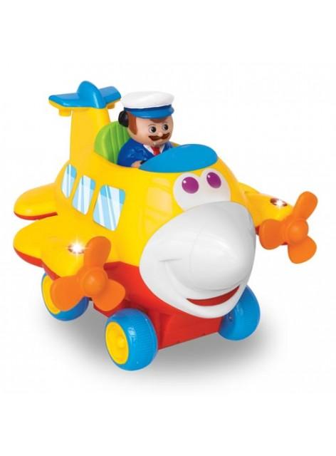 Развивающая игрушка KiddielandPreschool g041970