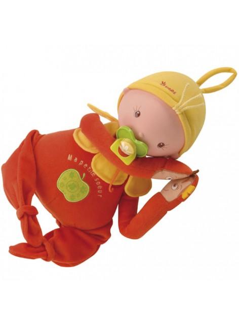Интерактивная игрушка Ouaps g61102