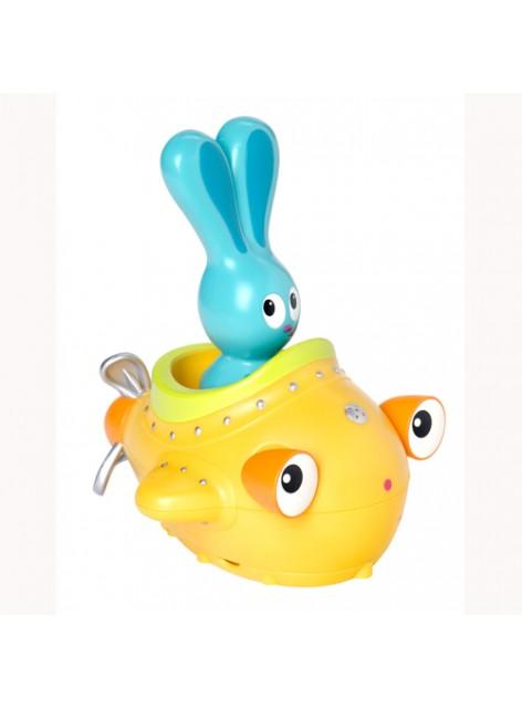 Интерактивная игрушка Ouaps g61009