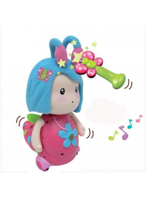 Интерактивная игрушка Ouaps g61053