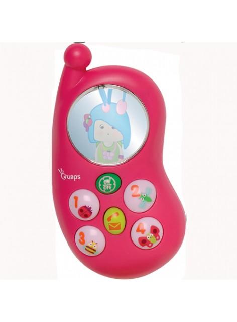 Интерактивная игрушка Ouaps g61209