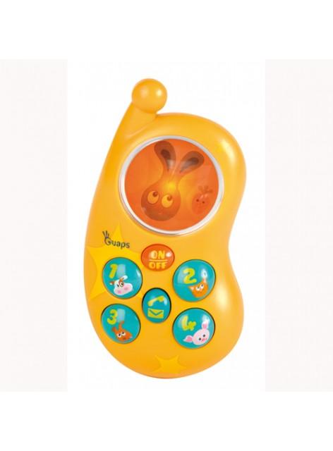 Интерактивная игрушка Ouaps g61208
