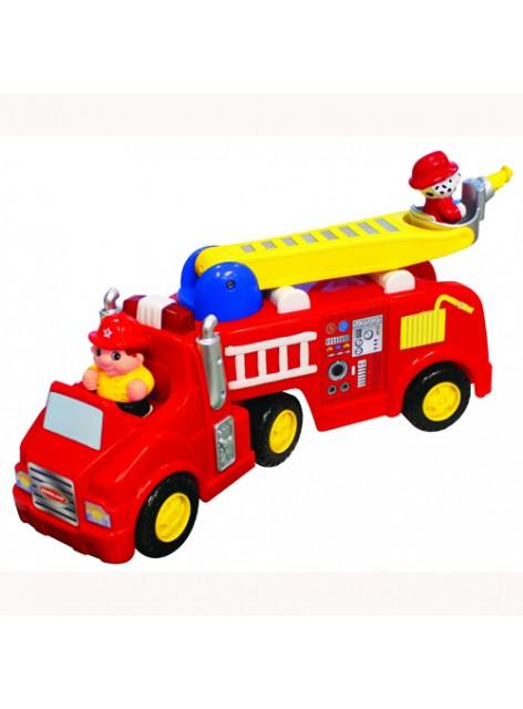 Развивающая игрушка KiddielandPreschool g044602