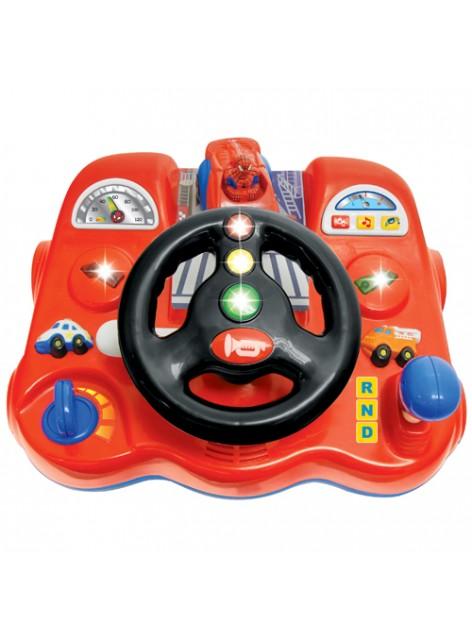 Развивающая игрушка KiddielandPreschool g043331