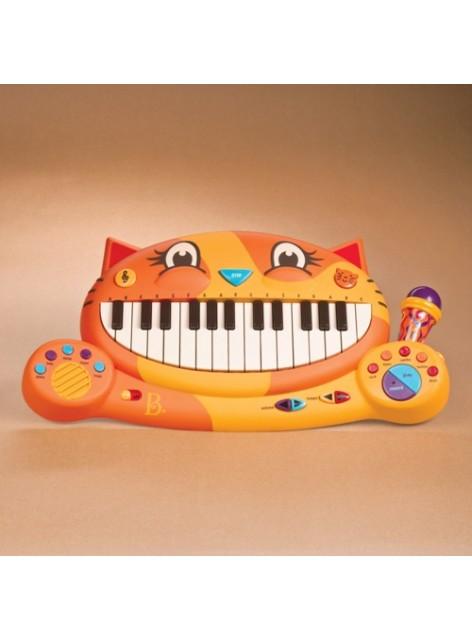 Музыкальная игрушка Battat gBX1025Z