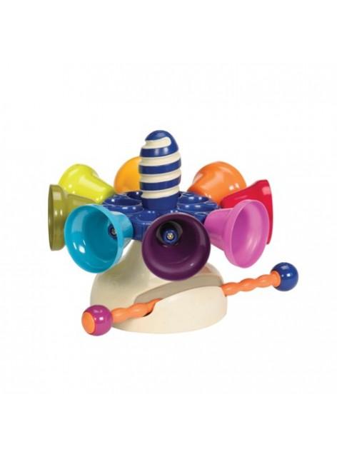Музыкальная игрушка Battat gBX1198