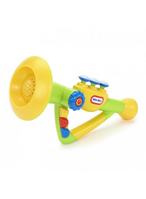 Музыкальная игрушка LittleTikes ТРУБА (свет)