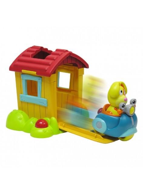 Интерактивная игрушка Ouaps g61038