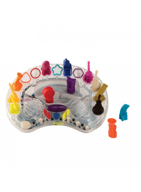 Музыкальная игрушка Battat gBX1120Z