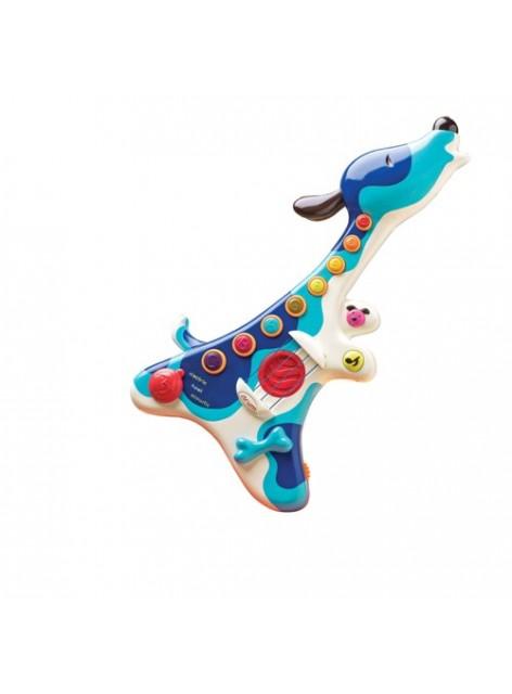 Музыкальная игрушка Battat gBX1166