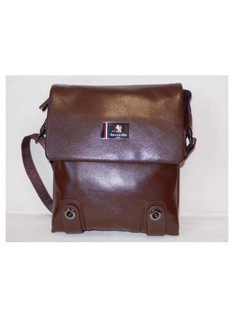 Мужская сумка BRADFORD 11-8691-23КА