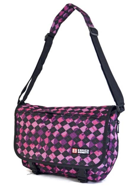 Молодежная сумка Enrico Benetti 43087