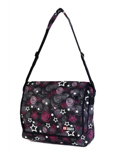 Молодежная сумка Enrico Benetti 43096-316