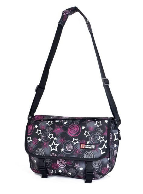 Молодежная сумка Enrico Benetti 43097-316