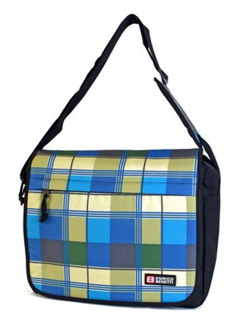 Молодежная сумка Enrico Benetti 54357