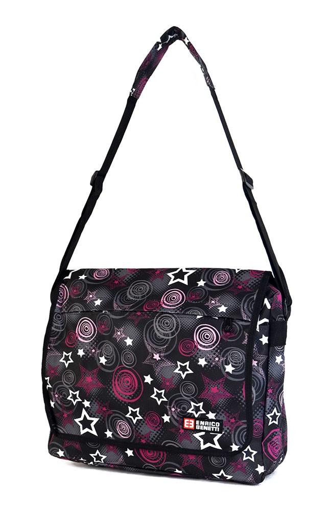 6ed892c37ed9 Молодежная сумка Enrico Benetti 43096-316 Купить Молодежные сумки и ...