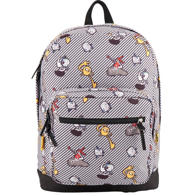 Рюкзак молодежный Adventure Time KITE AT18-998L Купить Рюкзаки KITE ... cc7678cfa5166