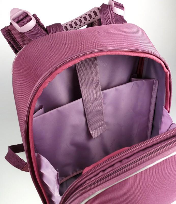 Рюкзак школьный каркасний Paris KITE K15-531-2M Купить Рюкзаки KITE    интернет-магазин CHEST 75cbb7bc87f