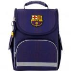 Рюкзак школьный каркасный KITE FC Barcelona BC20-501S