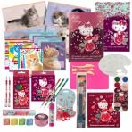 Набор канцтоваров 27 предметов Hello kitty KITE HK20-000