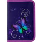Пенал Butterfly Dream KITE K16-621-3