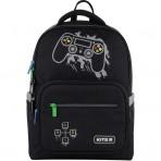 Рюкзак школьный KITE Gamer K21-770M-1