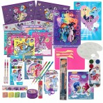 Набор канцтоваров 27 предметов My Little Pony KITE LP20-000