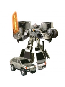 Робот-трансформер Roadbot g50060 r