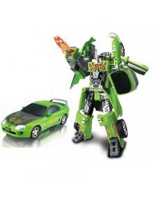 Робот-трансформер Roadbot g52050 r