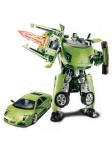 Робот-трансформер Roadbot g50140 r