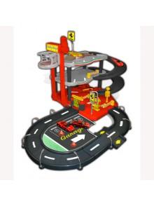 Автомобильный игровая набор Bburago g18-31204