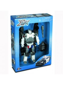 Робот-трансформер X-bot g80030R