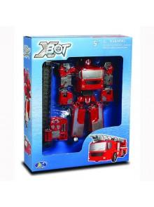 Робот-трансформер X-bot g80040R