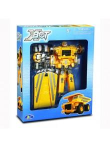 Робот-трансформер X-bot g80050R