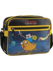 Сумка молодежная Adventure Time KITE AT15-569K