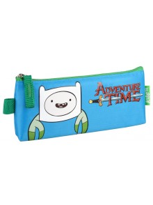 Пенал мягкий Adventure Time KITE AT15-641-2K