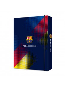 Папка для тетрадей FC Barcelona KITE BC17-210