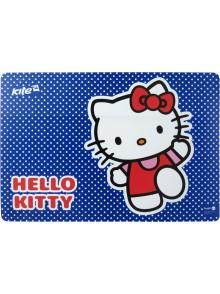 Подложка настольная 42,5х29 Hello Kitty KITE HK14-207-2K