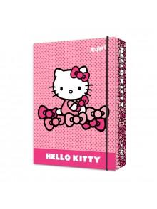 Папка для тетрадей Hello Kitty KITE HK17-210