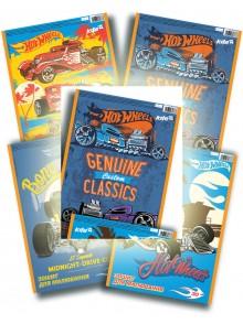 Альбом для рисования 30 листов Hot Wheels KITE HW16-243-2