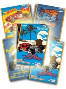 Альбом для рисования 30 листов Hot Wheels KITE HW16-243-4