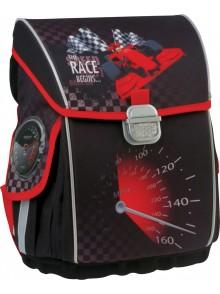 Рюкзак школьный каркасний Race Car KITE K15-503-2S