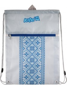 Сумка для обуви с карманом Take'n'Go KITE K15-601-12K