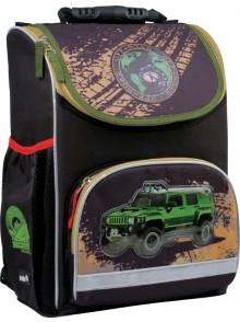 Рюкзак школьный каркасний Off-Road KITE K15-701-2M