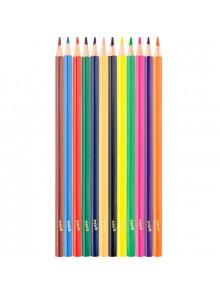 Карандаш цветной KITE K17-1051
